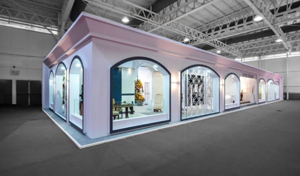 The 26th Int'l Tile, Ceramic & Sanitary Ware Exhibition (2019)